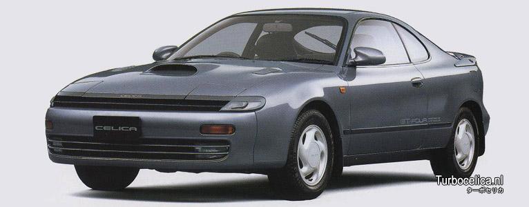画像 バブル時代のスポーツカー セリカgt Four St185 Naver まとめ